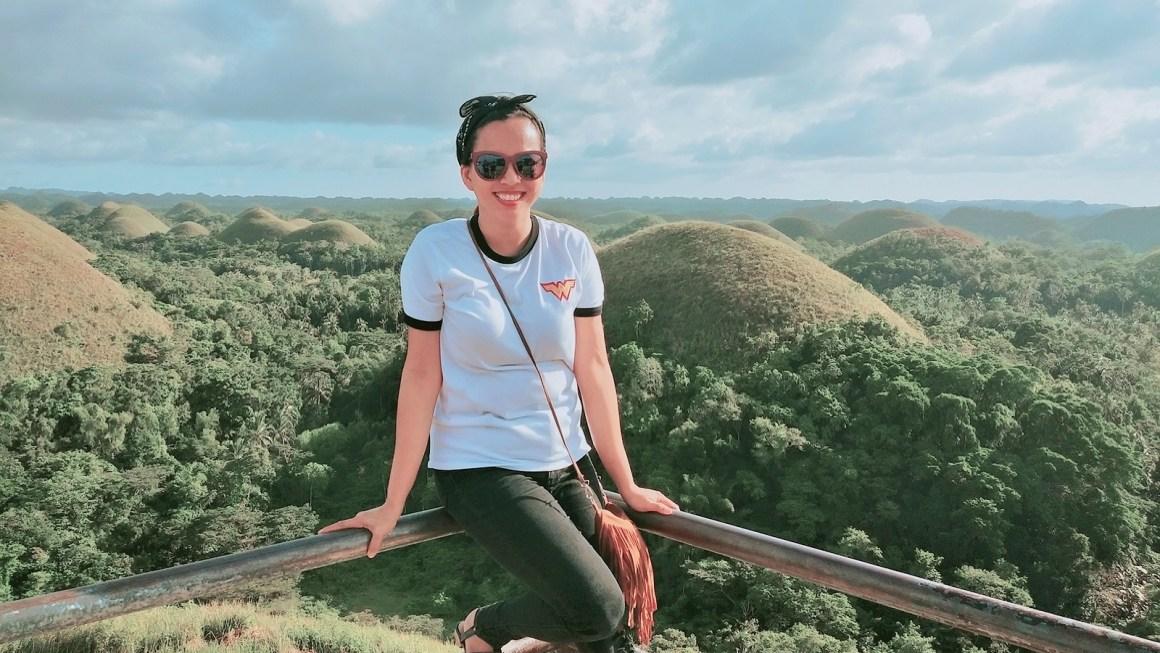 Bohol Top Tourist Spots, Finally!