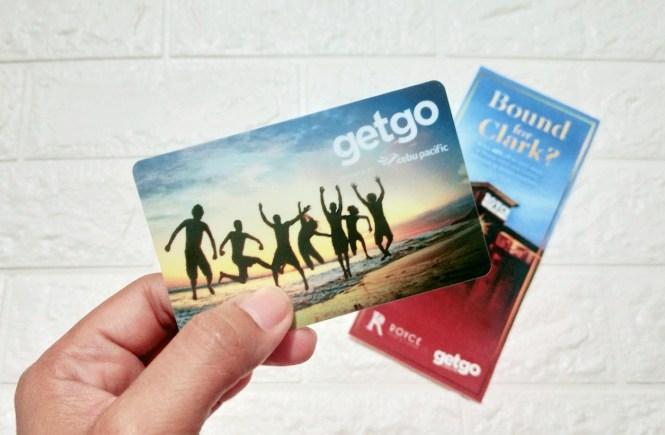 Vacation Deals at Royce GetGo #flyforfree