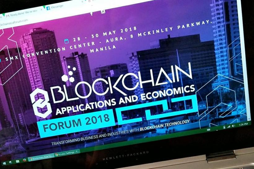 cryptocurrency + blockchain technology