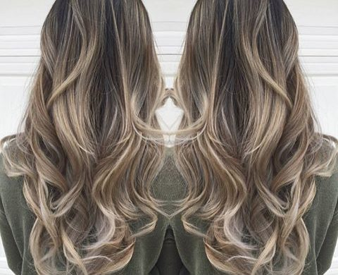 Mini-Guide: How to Balayage Your Hair Like a Pro
