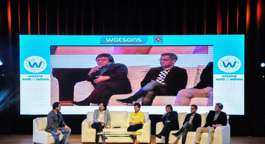 Watsons Health Symposium