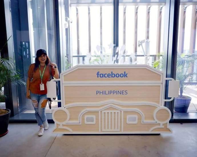 business Facebook Philippines headquarters