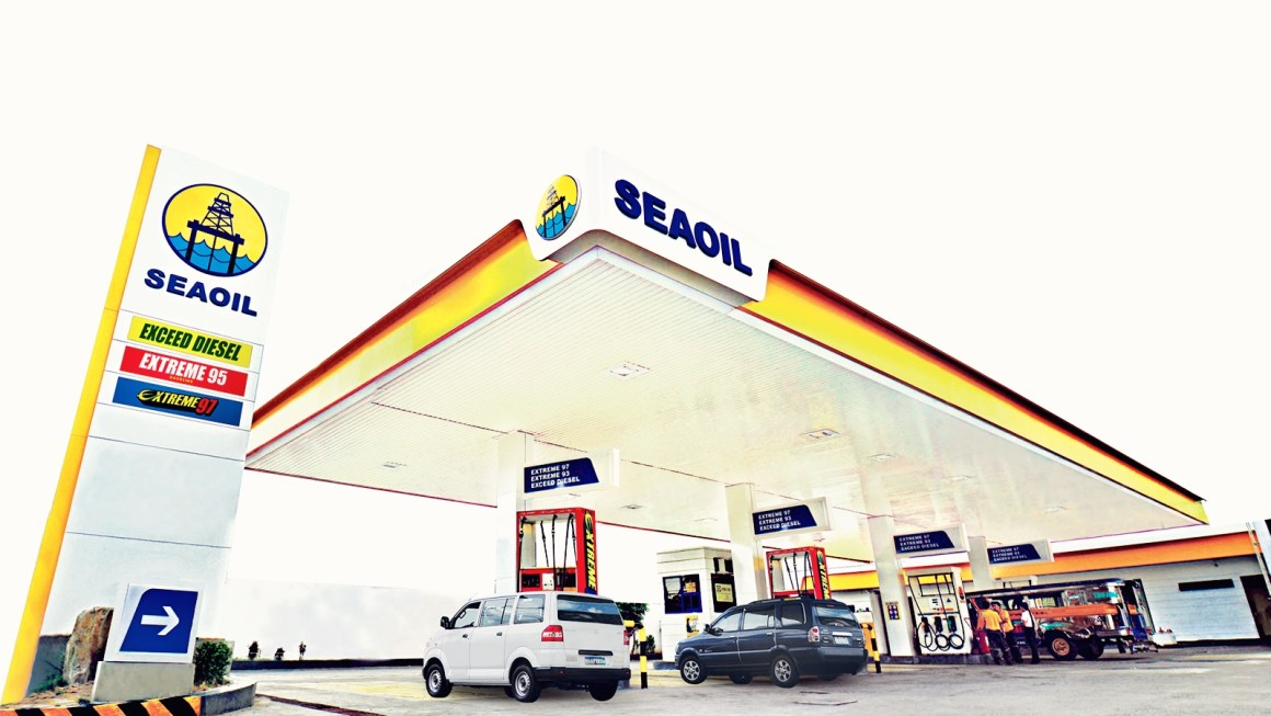 How to Win a Lifetime Supply of Free Gas With SEAOIL