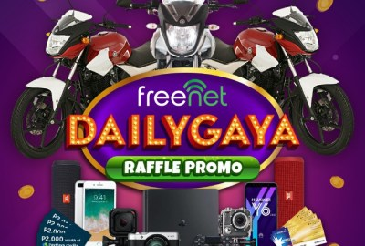 Freenet Dailygaya