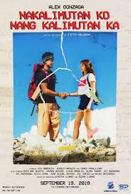 Nakalimutan Ko Ng Kalimutan Ka movie review