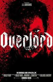 Overlord movie review