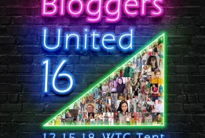 Bloggers United 16