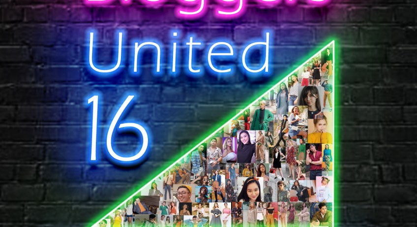 Bloggers United 16