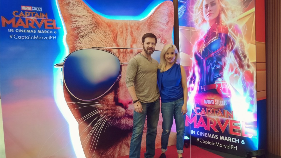 Captain Marvel Movie Review – His and Her Opinion