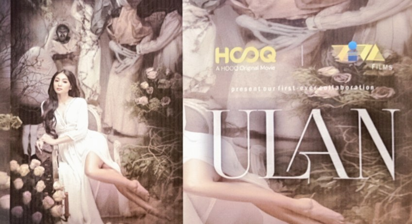 Ulan Movie Review
