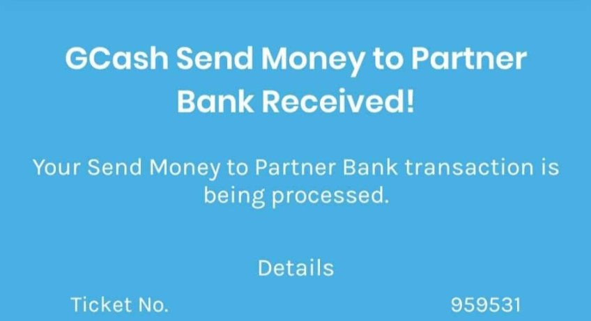 Money transfer made Easy with GCash