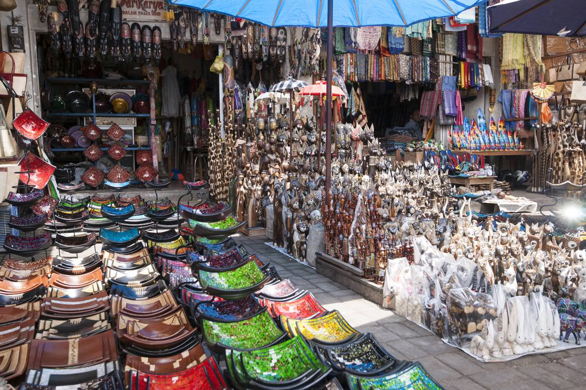 Top Shopping Destinations in Asia