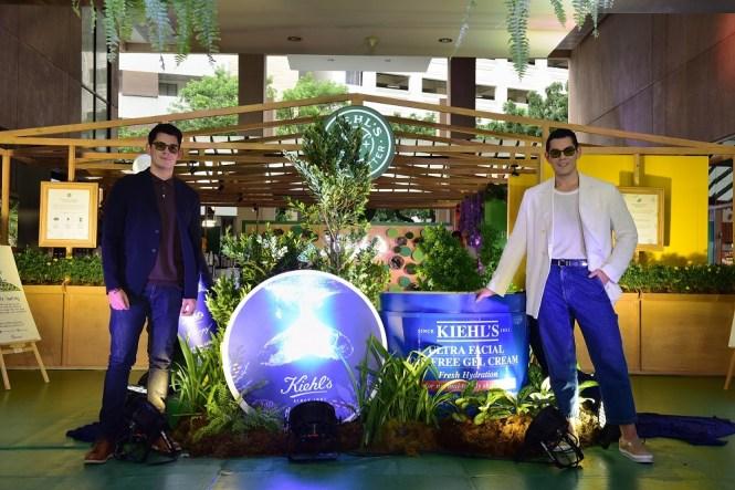 Kiehl's Philippines' Made Better™