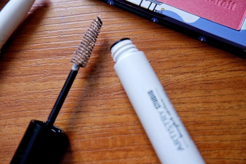 Mascara Base Primer Amway Studio Bangkok Edition makeup line