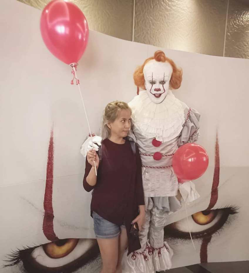 IT Chapter Two Movie Review