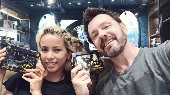 Batman Bluetooth Speaker