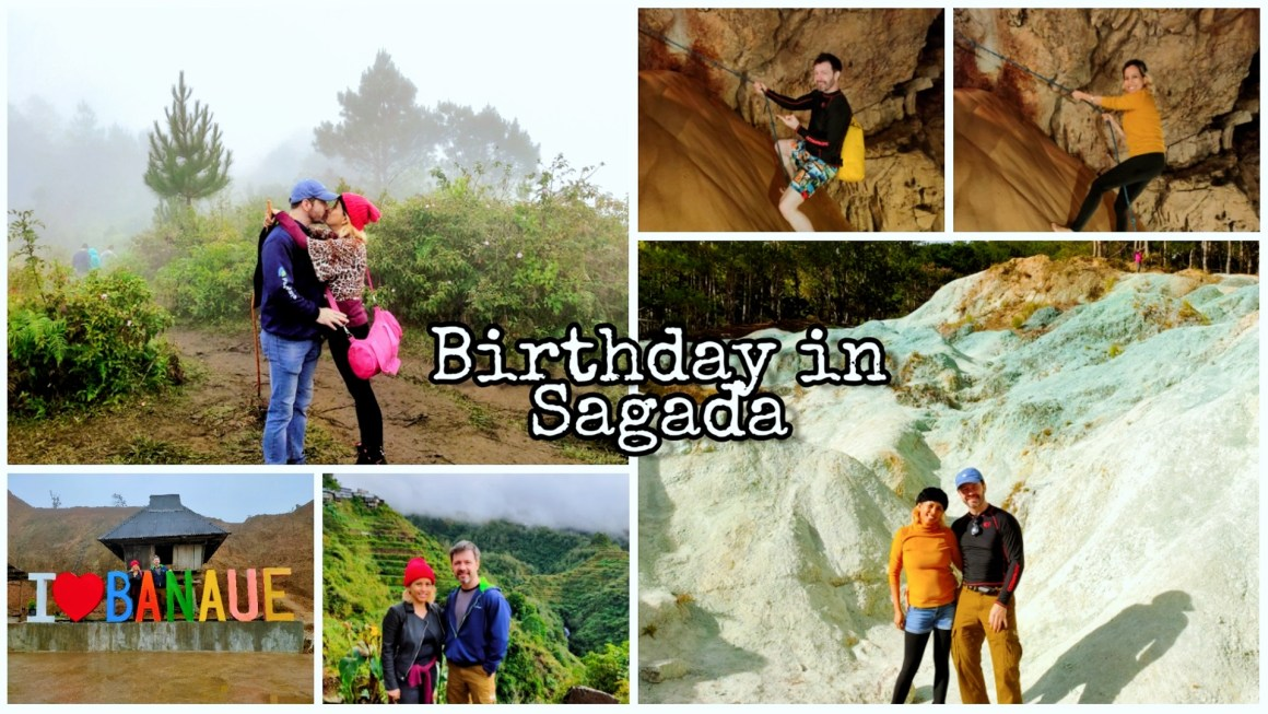 3 Places we Visited for My Sagada Birthday Trip + Tips to Travel Joiners and Organizers