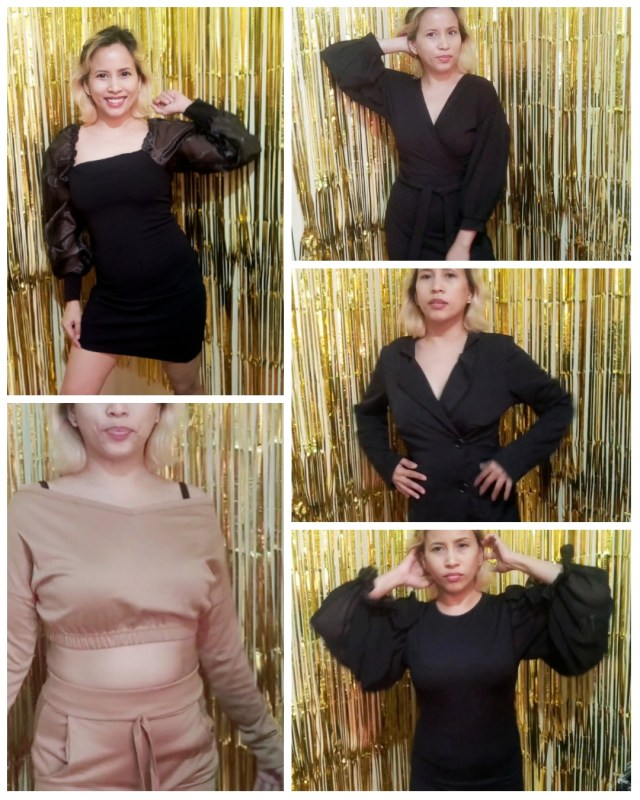 Valentine's Date Outfit from Femme Luxe