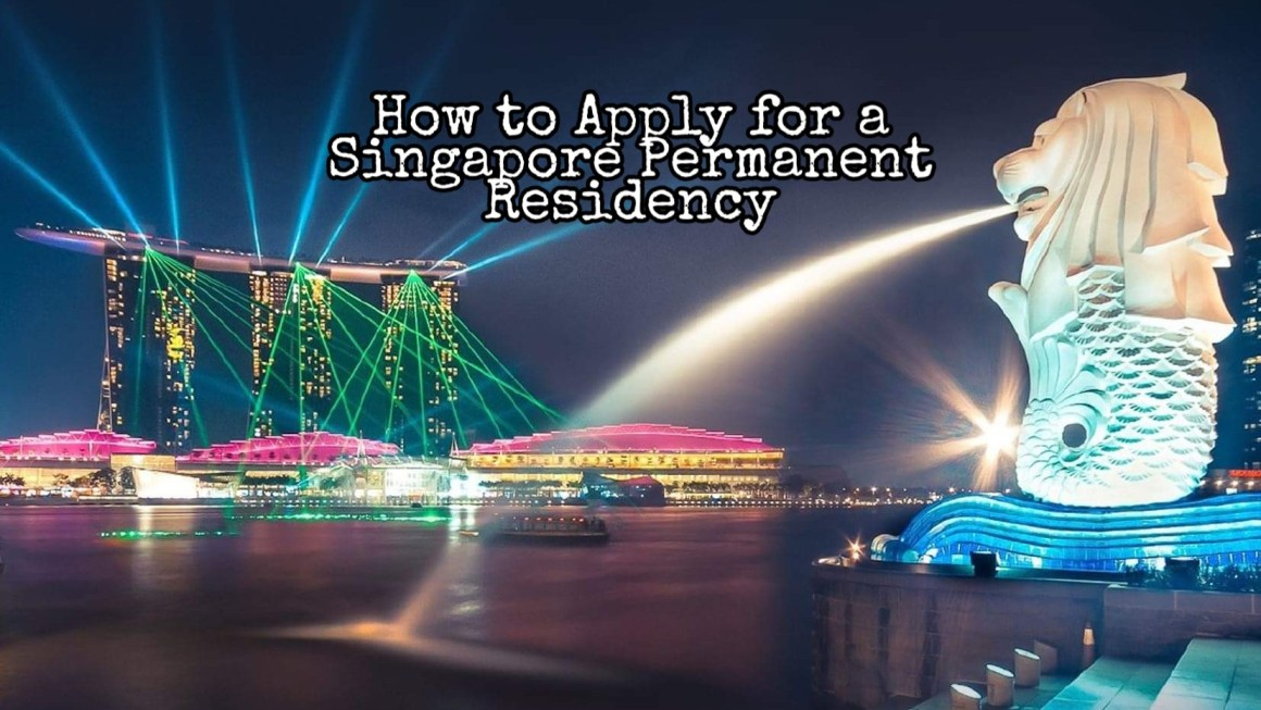 Paul Immigrations Reviews: Permanent Residency in Singapore