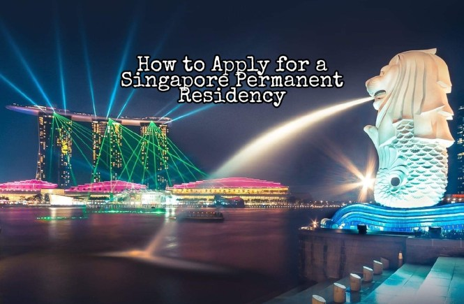 Permanent Residency in Singapore | Paul Immigrations Reviews