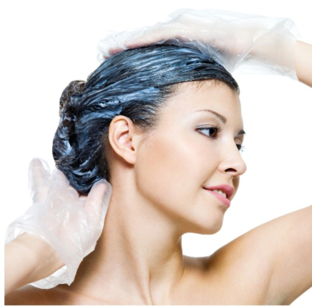 6 Signs of Hair Damage Due to Frequent Use of Hair Dye