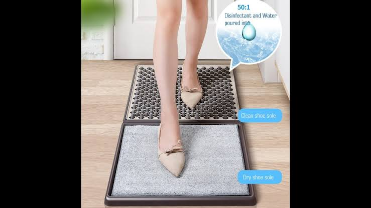 Shoe sanitizing mat Post Covid-19 Forecast