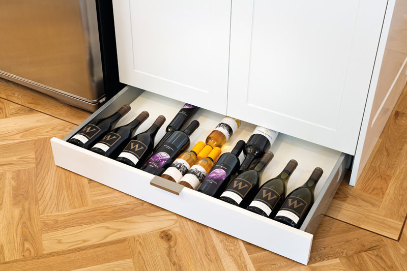 9 Expert Tips When Storing Wine at Home Properly