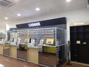 Mr. D.I.Y. 100th store