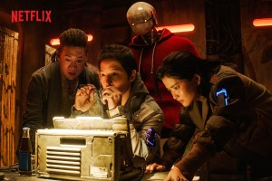 Space Sweeper 7 New Must-Watch Korean Films and Series coming to Netflix