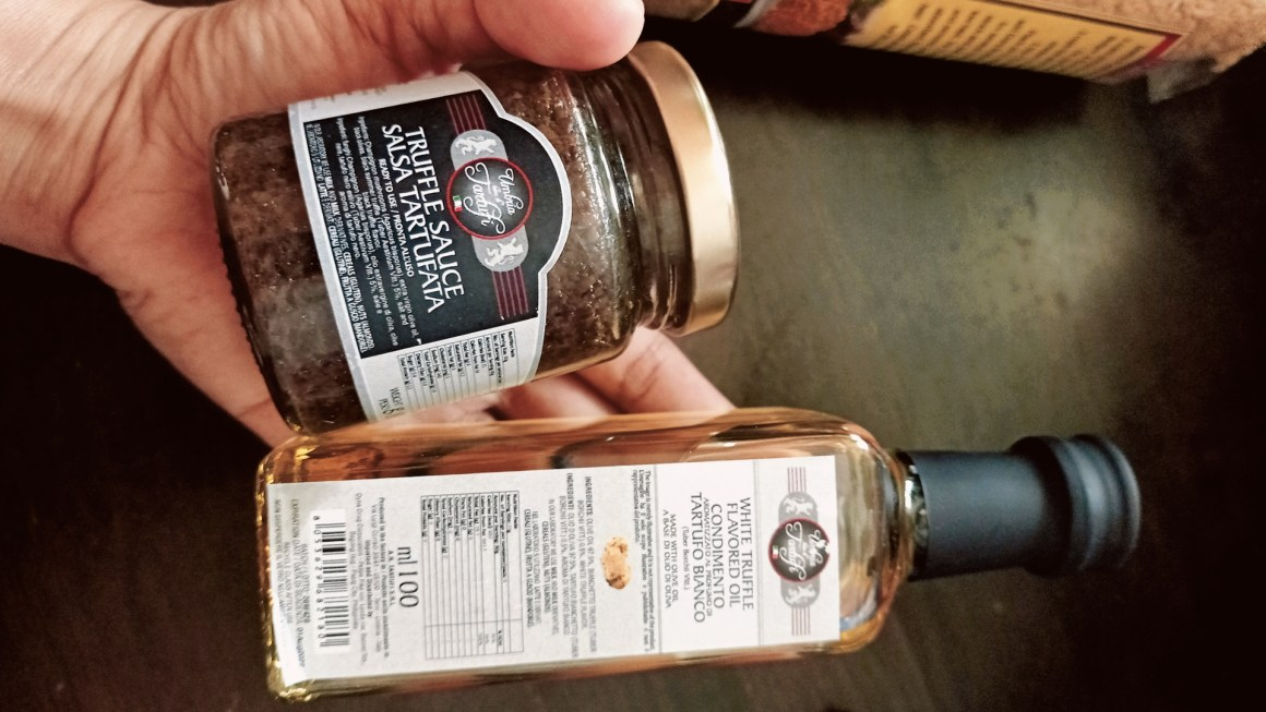 Truffle Oil and Truffle Sauce 2  Delicious Pairing Suggestions You Should Try Today