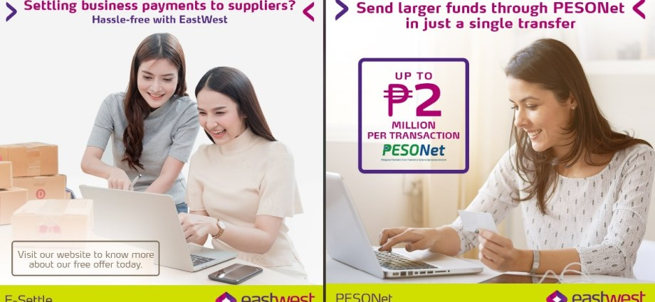 online Christmas Shopping eastwest bank