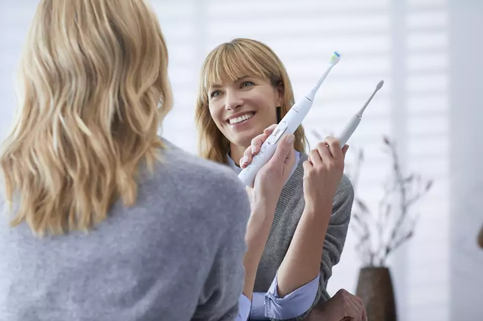 3 Philips Sonicare Products for Healthy Overall Oral Health
