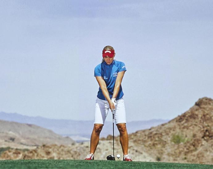 annika sorenstam golf