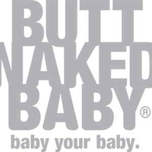 Butt Naked Baby