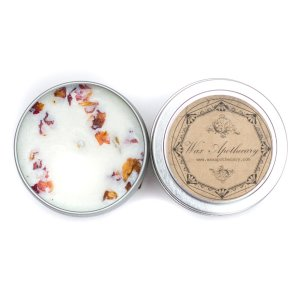 Wax Apothecary Pure Rose Candle