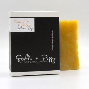 Ylang Orange Soap