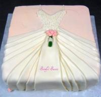 Wedding Shower Cake Ideas - Wedding and Bridal Inspiration