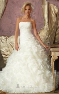 Beautiful Wedding Dresses  Making You an Epitome of ...