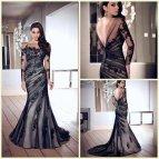 Elegant Evening Dresses for Wedding Guest