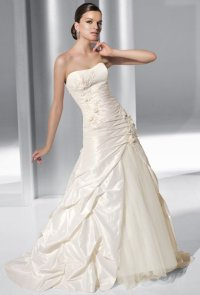 Brides By Demetrios Bridesmaid Dresses - Wedding and ...