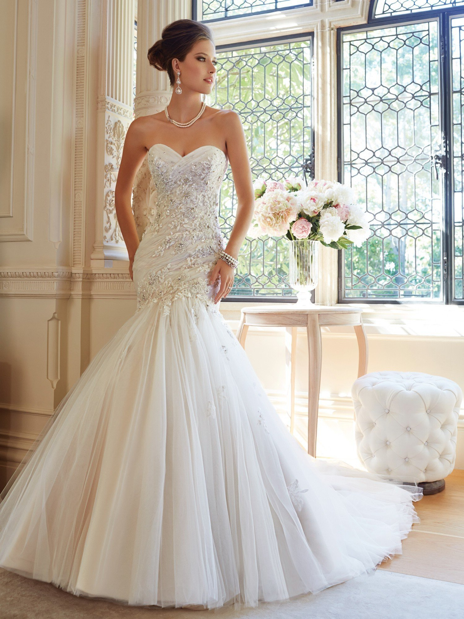 Most Expensive Wedding Dress In The World - Wedding and Bridal Inspiration