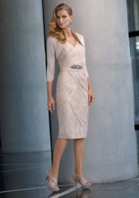 Mother Of The Bride Dress Designers List - Wedding and ...