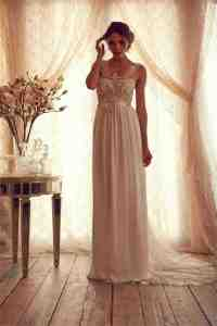 Vintage Vogue Wedding Dress Patterns - Wedding and Bridal ...