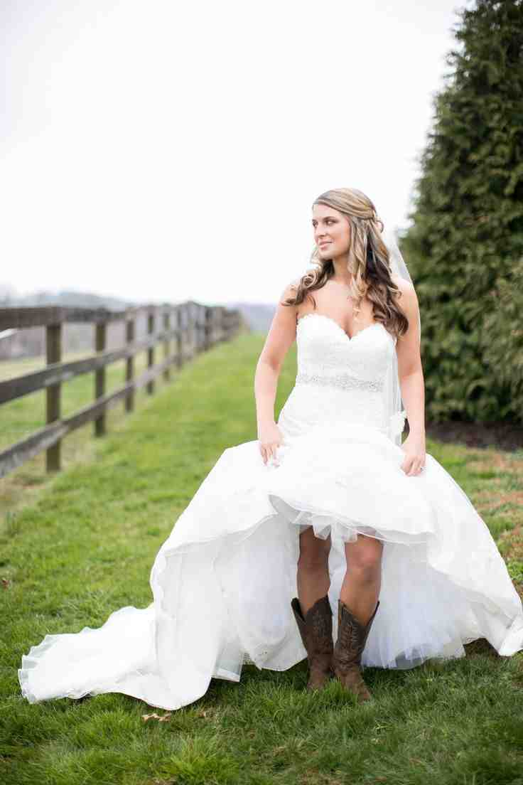 Country Western Bridesmaid Dresses  Wedding and Bridal