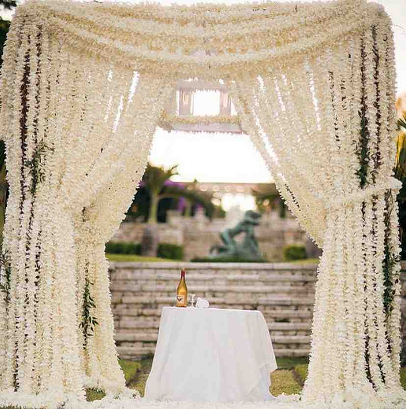 Diy Outdoor Wedding Ideas  Wedding and Bridal Inspiration
