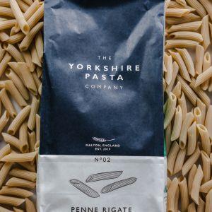 Premium British Dried Pasta Penne