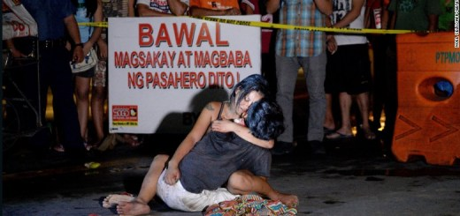 32 suspected drug dealers killed in Philippines following Duterte's war against drugs.