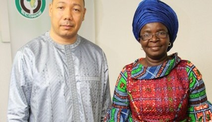 ECOWAS AND UNEP TO PARTNER PRIVATE SECTOR ON ENVIRONMENTAL SUSTAINABILITY