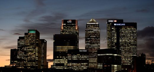 Post #Brexit Britain Could Lose 40,000 Investment Bankers