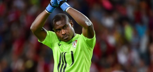 Super Eagles coach, Gernot Rohr confirms Enyeama's return to super eagles